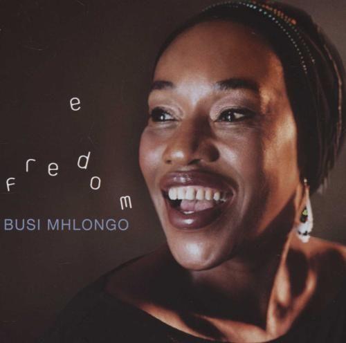 Busi Mhlongo - Freedom