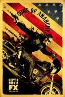 Sons of Anarchy: Movie Posters, Motorcycles, Favorite Tv, Anarchy Seasons, Sons Of Anarchy, Tv Show, Anarchy Tv, Tv Series, New Dads