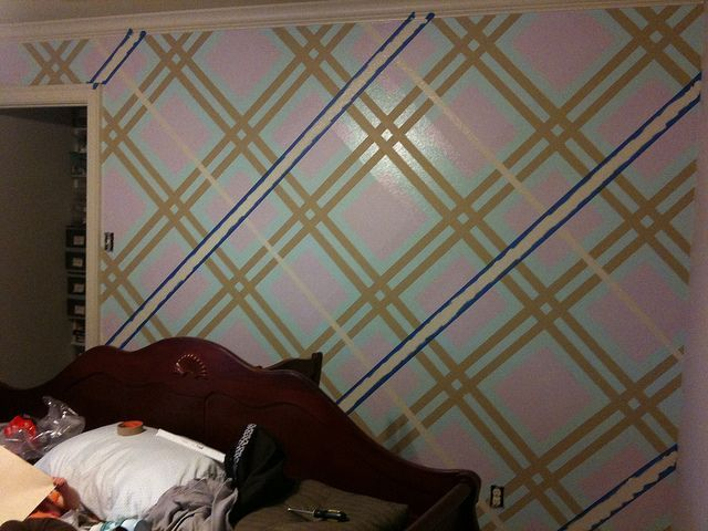 images about wall painting ideas on Pinterest