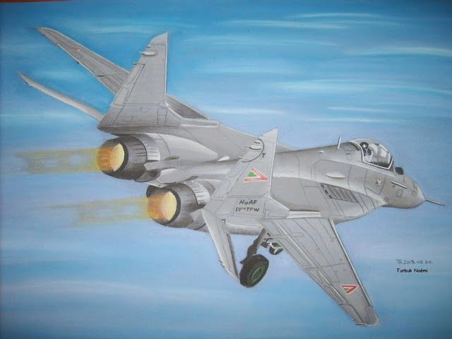 Sextant Blog: 134.) MiG-29 'Fulcrum' Mikoyan - Superiority Fighter - Микоян МиГ-29 истребитель - чертежи - drawings & cutaways