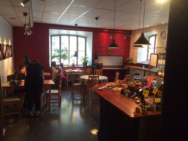 Cafe Musikens Hus, Majorna Barn aktiviteter, mysigt,