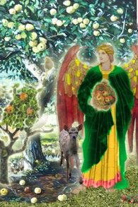 Archangel Sandalphon Prayer for Musicians   Archangel Sandalphon