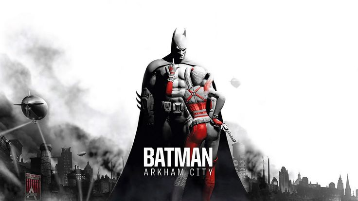Batman: Arkham City: PS3 Games - Buy New, Used, Pre-Order Games For PlayStation 3 #Playstation3 #Batman