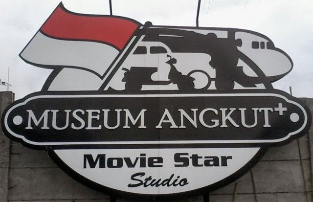 museum angkut batu salah satu destinasi wisata edukasi di Kota Wisata Batu menyediakan sarana pembelajaran mengenai alat angkut