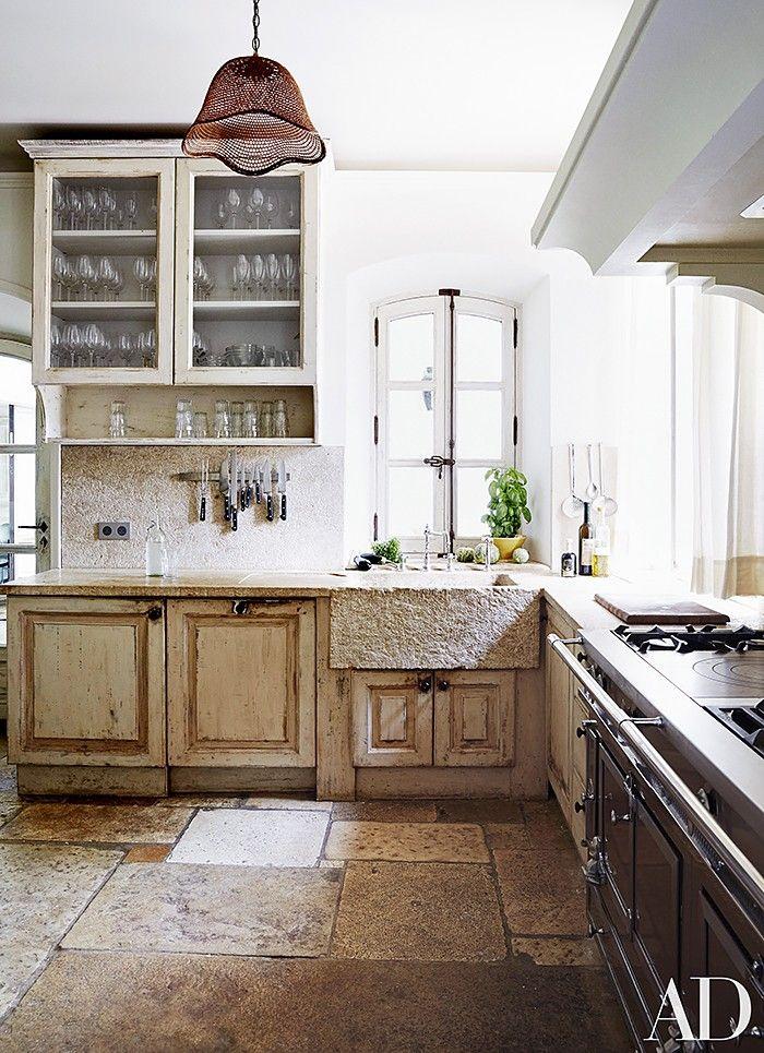 166 best provence kitchens images on pinterest | kitchen, dream