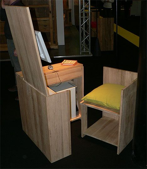 Best 25+ Hidden desk ideas on Pinterest | Woodworking desk plans, Diy  murphy bed and Murphy bed plans