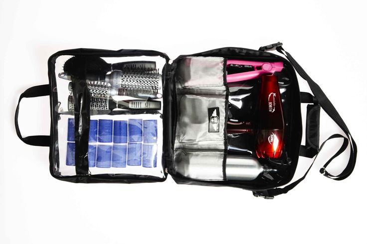 KatKit Road Aircraft Bag www.themakeuptheory.com.au