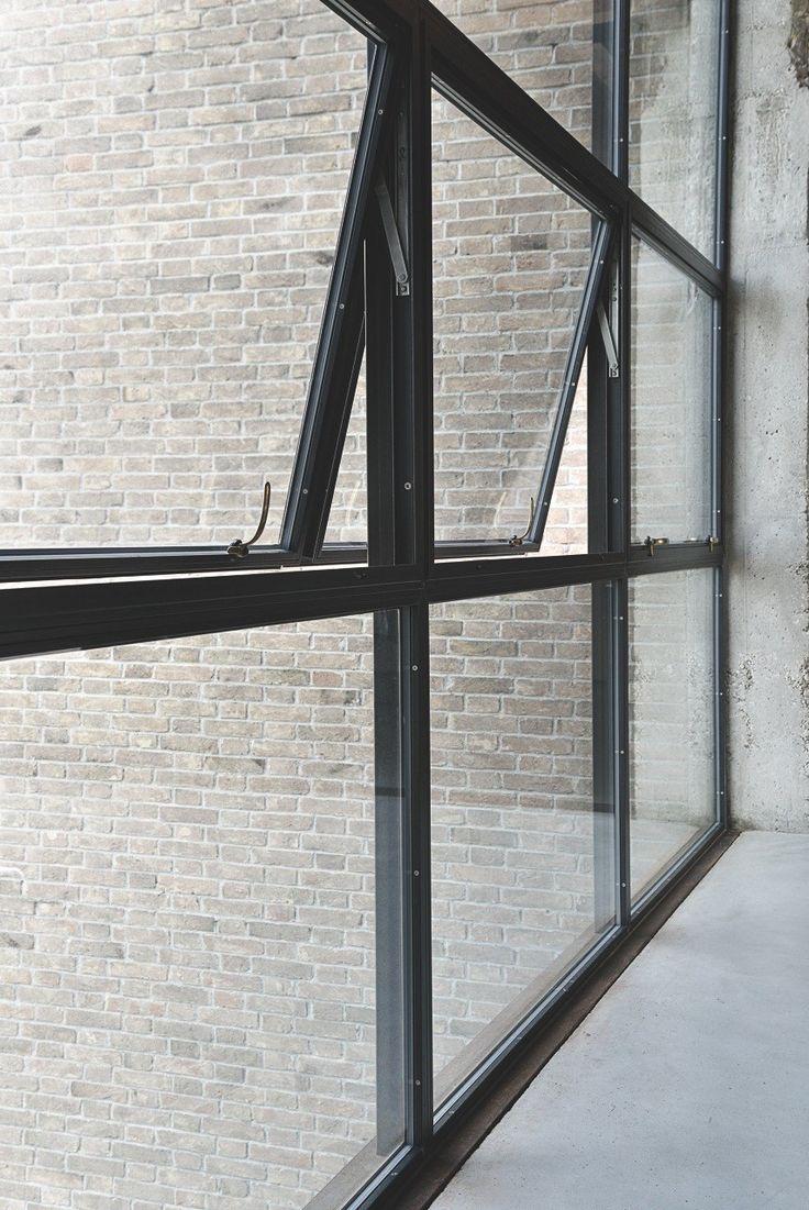 FERROFINESTRA TAGLIO TERMICO | Porta-finestra By Mogs