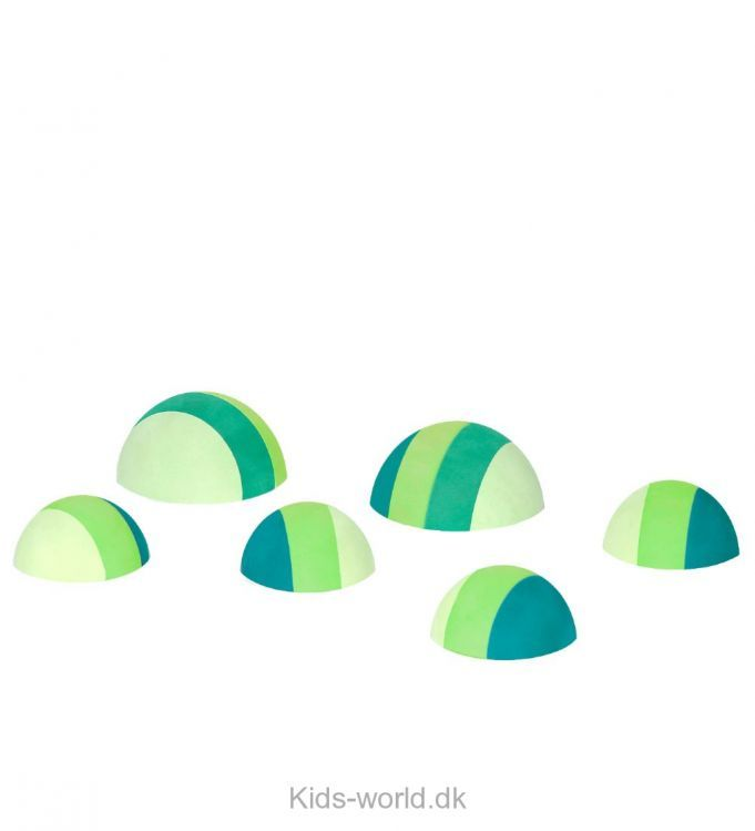 bObles Tumlesten - Multi Grøn
