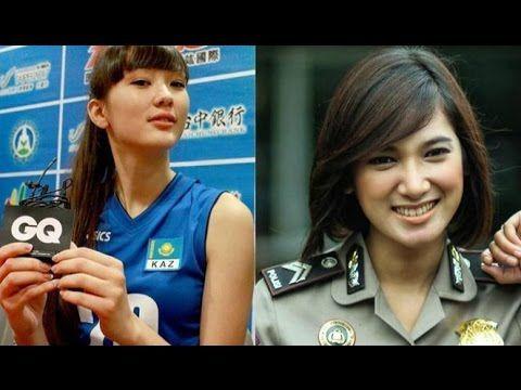 On The Spot - 7 Wanita Cantik Indonesia yang Menghebohkan
