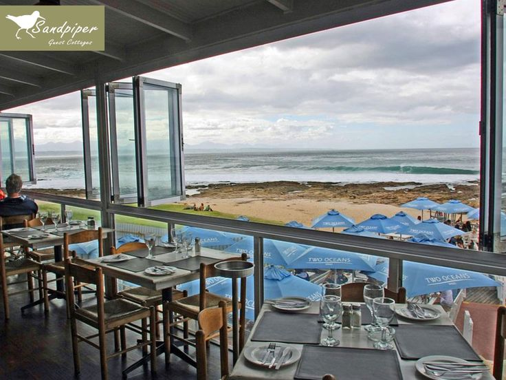 Sip a wine, guzzle a pizza or eat fresh fish at the superb local restaurants in nearby Mossel Bay at the famous Point or at the harbor wall. Link: http://ow.ly/wUoG30dkFom