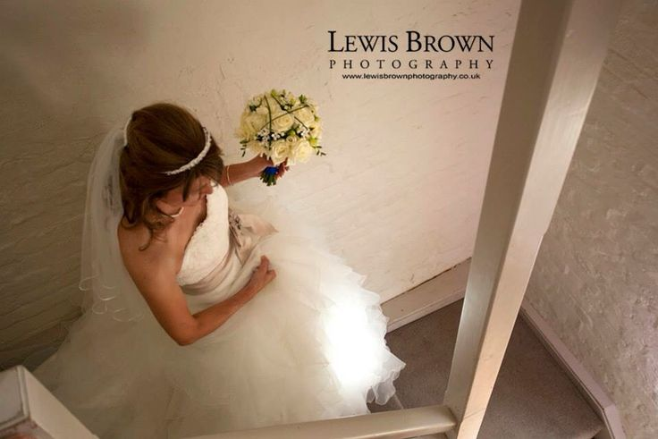 Bride | Sopley Mill | Lewis brown photography
