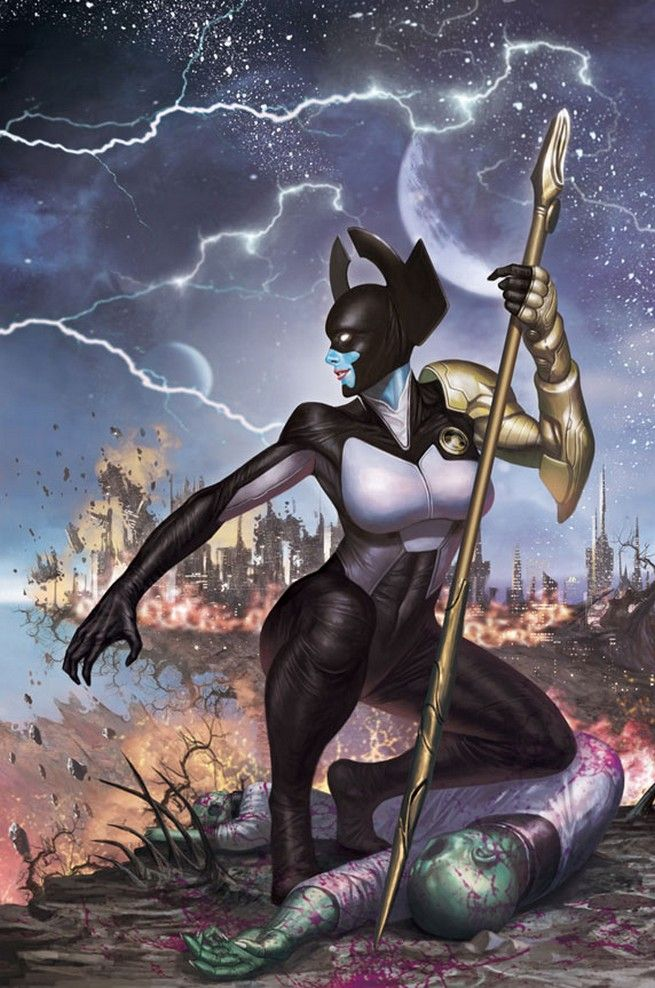 Proxima Midnight