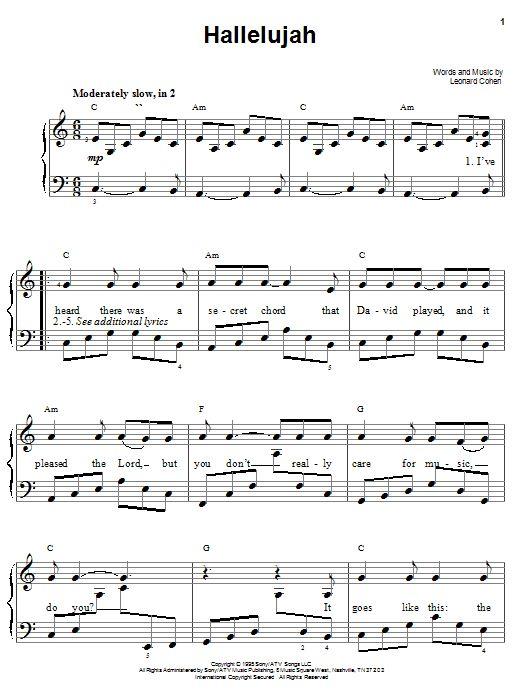 musica hallelujah kate voegele