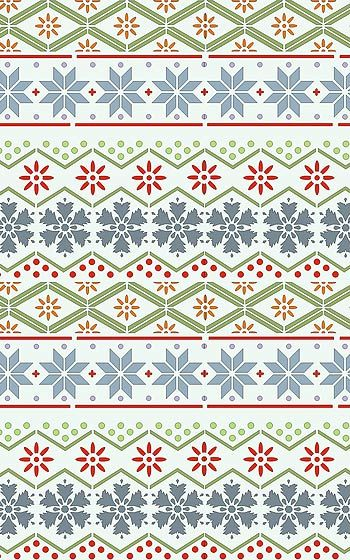 25+ best Christmas pattern background ideas on Pinterest ...