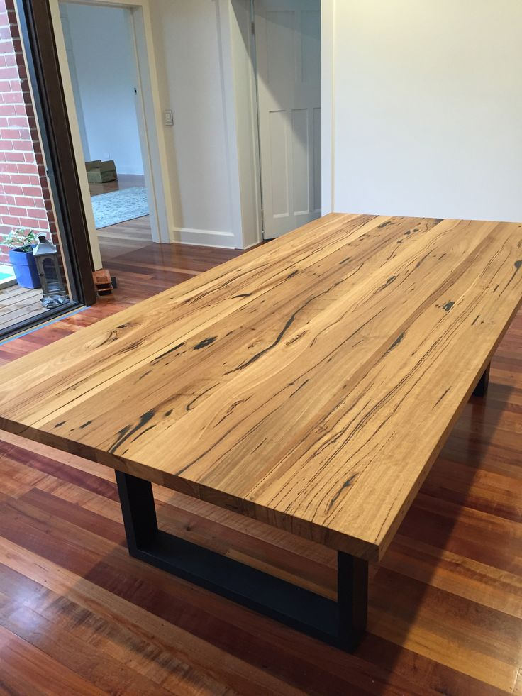 U0027Bessieu0027 Timber Table   Wow! | AUSTRALIAN MADE