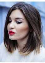 Short To Medium Haircuts For Women Wig