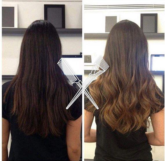 #beautiful #hairstyle #fashion #girl #lifestyle #life #likeforlike #pretty #hair #brushlight #ahmetcobain #hair #hairstyle #fashion #style #haircolor #colored #love