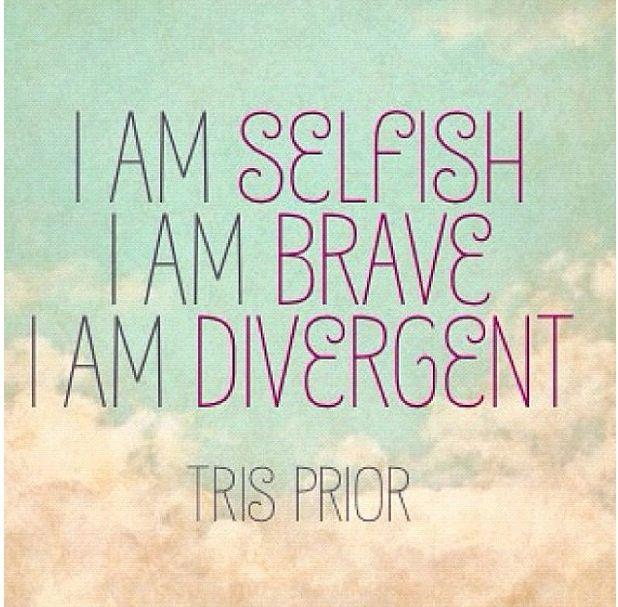 Quote from divergent: Bookworm Corner, Divergent Series, Divergent Quotes, Tris Prior, Books Series, Divergent Tris, Fav Books, Divergent Insurgent Allegiant, Divergent Books Quotes