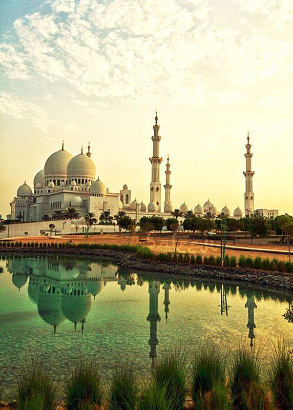 Mesjid / Mosque