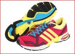 swellllll shoes for running