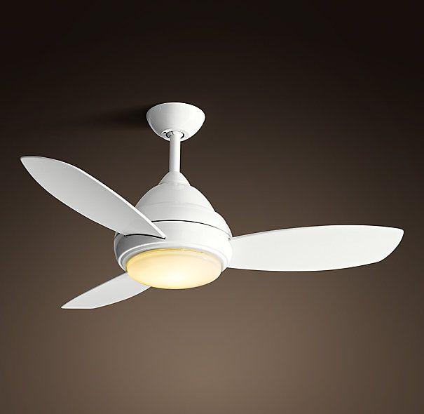 Simple Concept Drop Down Ceiling Fan