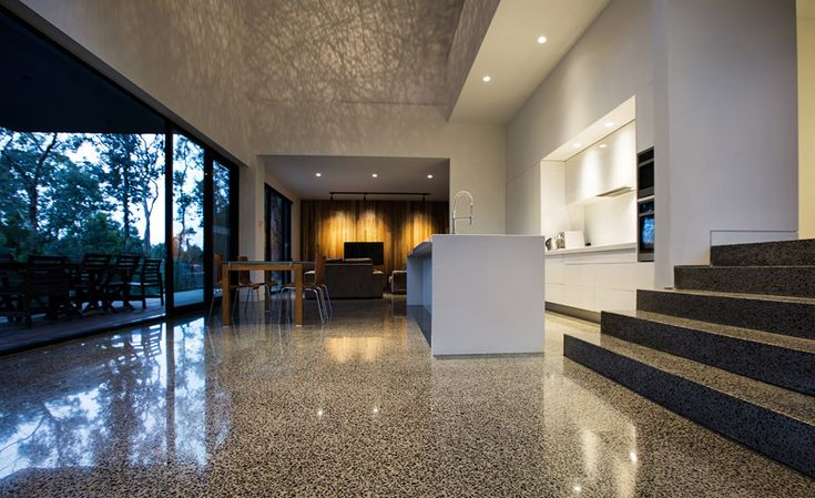 Four common polishing mistakes that will wreck your new floor | Geocrete Blog