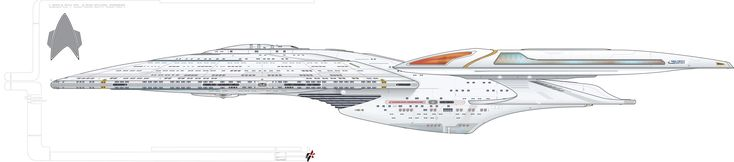 USS Yorktown Color Test by Galen82.deviantart.com on @DeviantArt