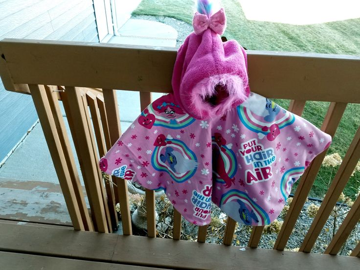 Trolls 3 layers Extra Warm SlipOnAndGo (TM) Car Seat Poncho Soft And Comfy Use For Convertible Car Seats, Carrier, Strollers  A Poncho by lindasnd on Etsy
