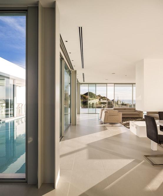Architecture Design Villa 39 best 2012 - villa escarpamário martins atelier images on