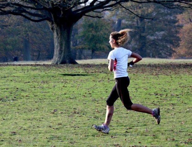 Od zera do 30 minut biegu w 10 tygodni. Plan treningowy.