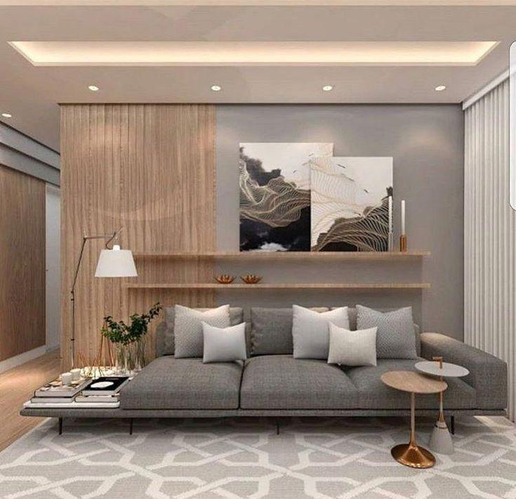 Hier Sind Einige Erstaunliche Moderne Wohnideen Die Sie