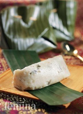 Femina.co.id: Satai Ikan Palembang #resep