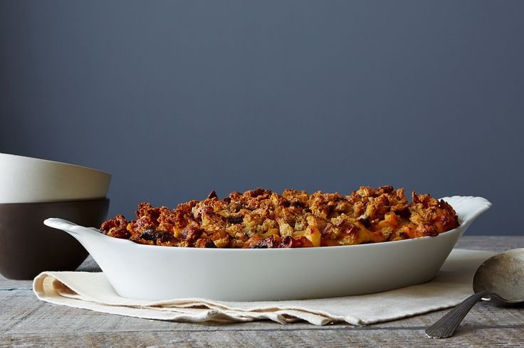 How to Make Macaroni and Cheese Without a Recipe on Food52.