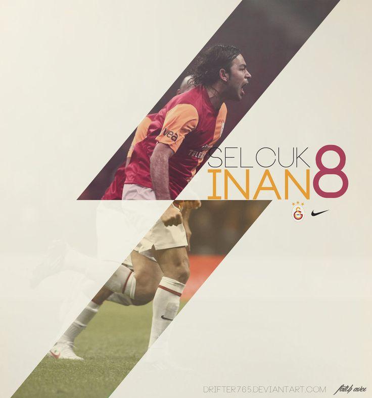 Selcuk Inan by drifter765 on deviantART