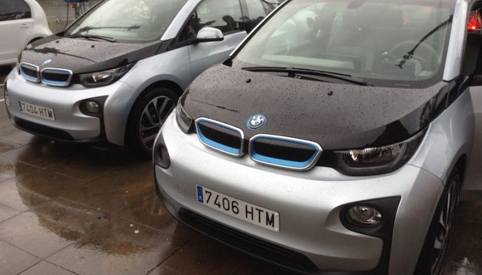 BMW i3 Review (+ VIDEO)