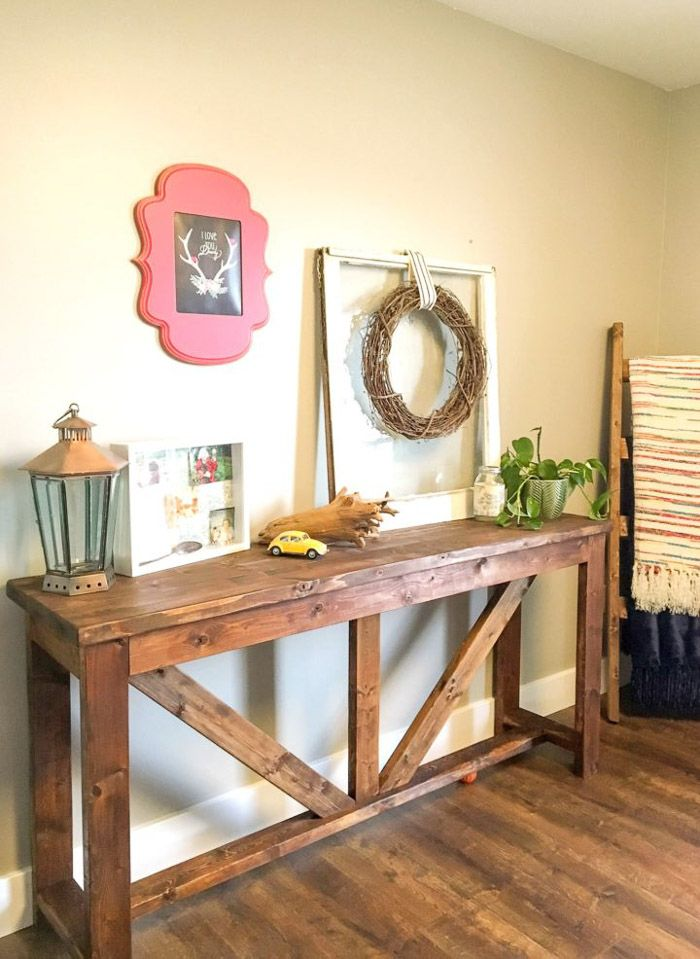 24 simple and amazing 2x4 wood projects diy furniture 2x4 wood rh pinterest com