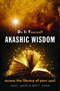 akashic wisdom book- a fun way to explore your akashic records