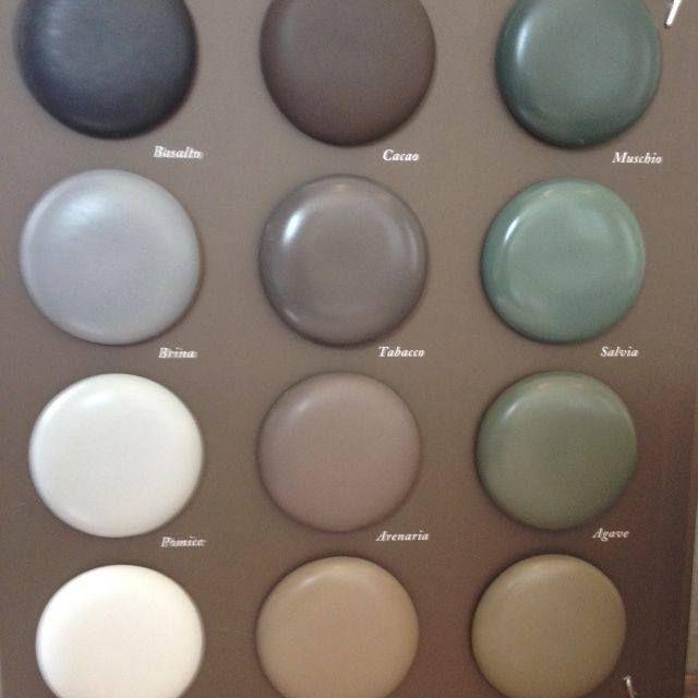 Welbie sanitair cielo is een italiaans design merk bijzonder zijn de speciale kleuren waarin - Italiaans badkamer model ...
