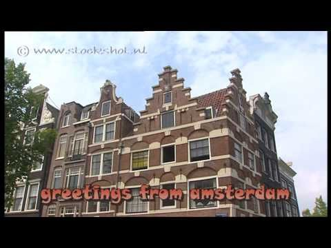 Amsterdam city centre Jordaan. Looking for destinations? Don't shoot! Contact  http://www.stockshot.nl/stockshots/destinations.htm  ©