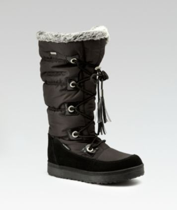 Snowqueen HD2 High Lace Winter Boot | Mark's.com | Online Shopping for Casual Clothing, Footwear and More