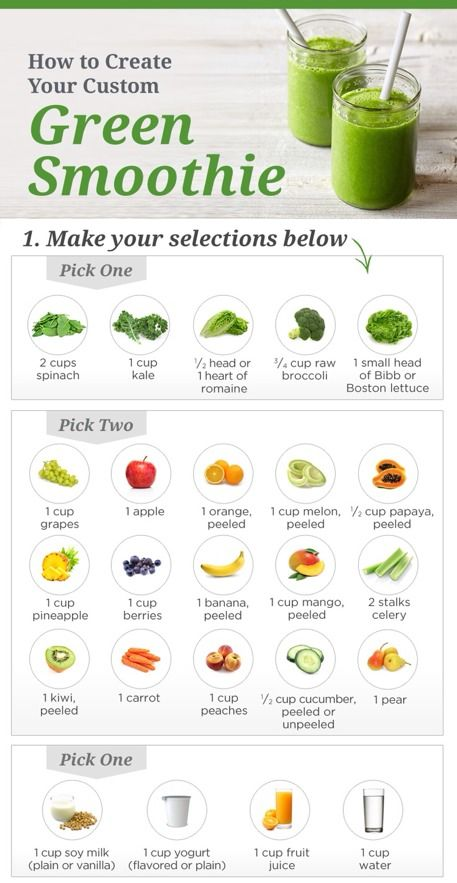 All the breakfast are between 300-400 calories; lunches and dinners have between 500-600 calories; and snacks are between 200 and 300 calories. Mix and match any of the choices above for a day's worth...