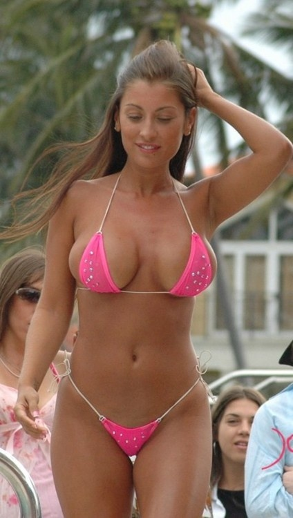 412 Best Images About Bikini Girls On Pinterest Bikini