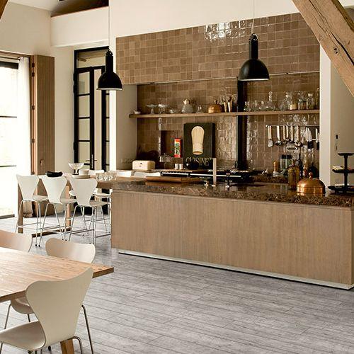 11 best tarimas pintadas images on pinterest flooring - Tarima para cocina ...