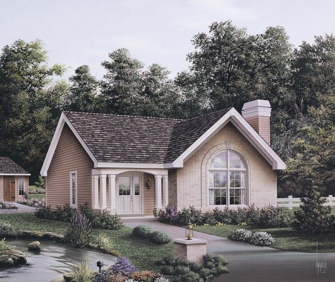 Luxury Ranch Homes: 67 Best European Home Plans Images On Pinterest