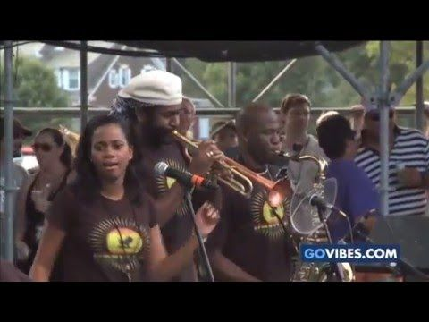 Jimmy Cliff - I Can See Clearly Now - YouTube