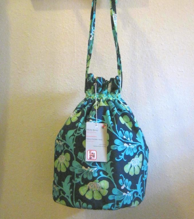 Free Pattern Gym-Beach Bag