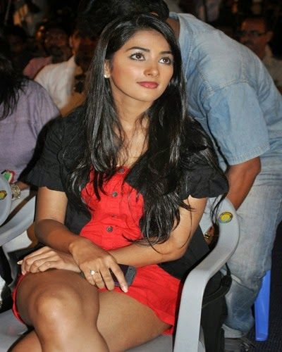 Pooja Hegde Latest Photoshoot Stills. She is so pretty.