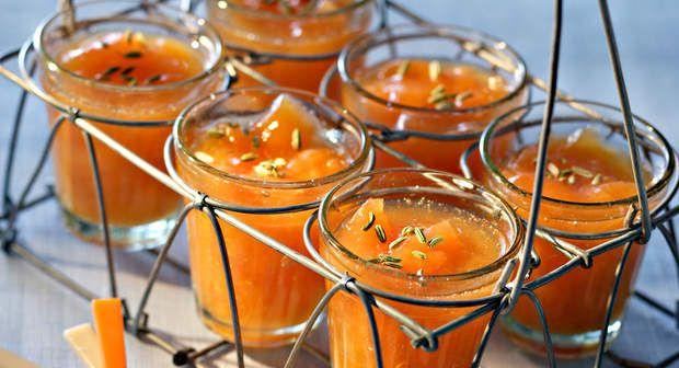Confiture de melonVoir la recette de la Confiture de melon >>