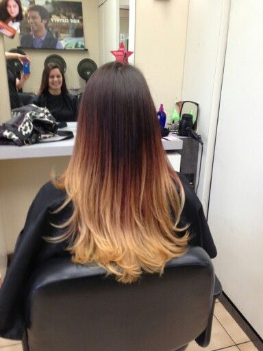 32 best hair cut images on pinterest hairstyles hair cuts and another awesome ombre by kellienicole hair cuttery in waterford lakes pmusecretfo Image collections